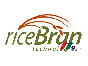 米糠及生米衍生物产品加工商:米糠科技RiceBran Technologies(RIBT)