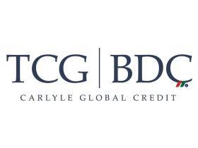 非多元化封闭式投资公司:TCG BDC, Inc.(CGBD)