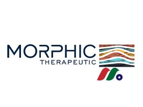 临床阶段生物制药公司:Morphic Holding, Inc.(MORF)