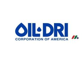 特种化学品公司:美国石油勘探Oil-Dri Corporation of America(ODC)