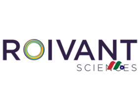 英国生物科技上市公司制造机:Roivant Sciences Ltd.