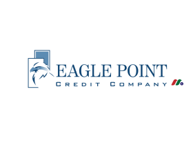 封闭式基金公司:Eagle Point Credit Company Inc.(ECC)