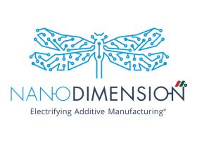 以色列电子产品供应商:Nano Dimension Ltd.(NNDM)