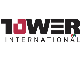 汽车零部件:西塔国际Tower International, Inc.(TOWR)