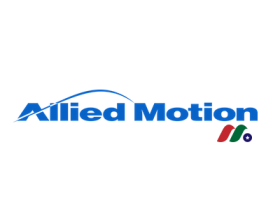 电子元器件:Allied Motion Technologies Inc.(AMOT)