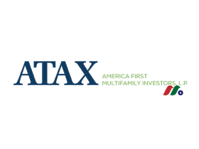 美国第一多户家庭投资:America First Multifamily Investors(ATAX)
