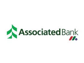 威斯康辛州最大银行:联合银行公司Associated Banc-Corp(ASB)