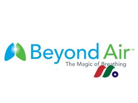 临床阶段医疗设备和生物制药公司:Beyond Air(XAIR)
