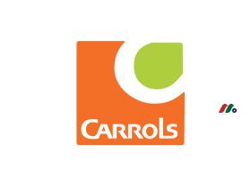 全球最大汉堡王加盟商:卡罗尔斯饭店Carrols Restaurant Group(TAST)
