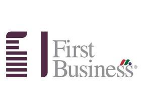 银行控股公司:第一商业金融服务First Business Financial Services(FBIZ)