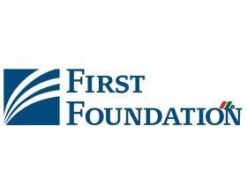 银行控股公司:第一基金First Foundation Inc.(FFWM)