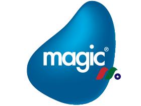 企业软件公司:魔力软件企业集团Magic Software Enterprises(MGIC)