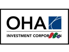 投资基金:OHA Investment Corporation(OHAI)