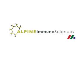 癌症免疫疗法公司:Alpine Immune Sciences, Inc.(ALPN)