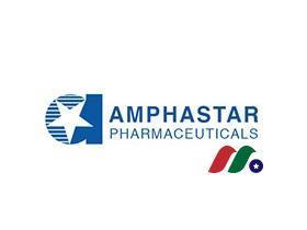 专科制药公司:Amphastar Pharmaceuticals, Inc.(AMPH)