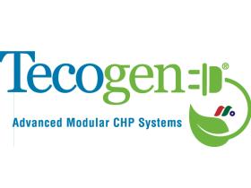 热电联产系统公司:Tecogen Inc.(TGEN)