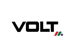 人力资源公司:伏尔泰Volt Information Sciences, Inc.(VOLT)