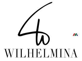 模特经纪公司:威廉敏娜模特Wilhelmina International, Inc.(WHLM)
