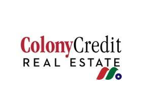 REIT公司:科勒尼北极星Colony Credit Real Estate, Inc.(CLNC)