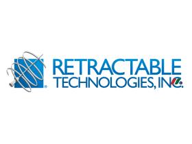 医用针管及其他医疗产品生产商:Retractable Technologies(RVP)