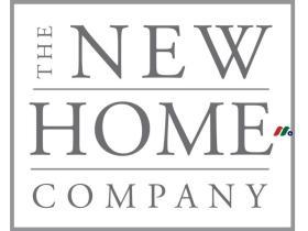美国房地产开发商:新屋公司The New Home Company Inc.(NWHM)