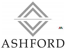 资产管理公司:阿什福德公司Ashford Inc.(AINC)