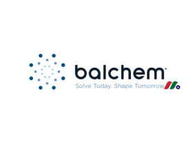 食品药品原料公司:拜切公司Balchem Corporation(BCPC)