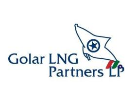 船运公司:Golar LNG Partners LP(GMLP)