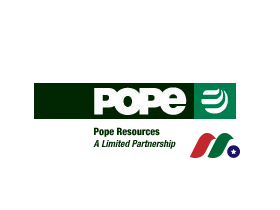 林业公司:Pope Resources, A Delaware Limited Partnership(POPE)
