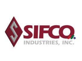 航空航天和能源市场机械零件制造商:SIFCO Industries(SIF)
