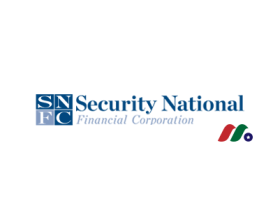 丧葬服务公司:国民金融抵押Security National Financial Corporation(SNFCA)