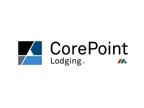 REIT公司:CorePoint Lodging(CPLG)