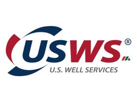 水力压裂服务商:美国钻井服务公司U.S. Well Services(USWS)