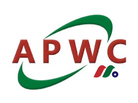 光纤及电缆:亚太电线电缆Asia Pacific Wire & Cable Corporation Limited(APWC)