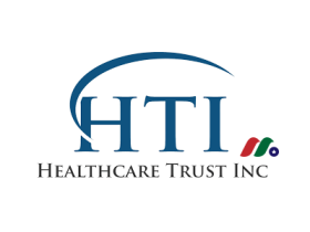 美国REIT公司:Healthcare Trust, Inc.(HTIA)