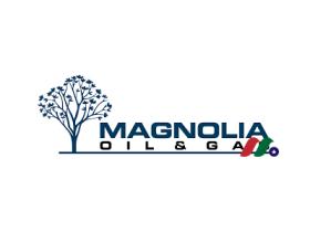 石油天然气公司:木兰油气公司Magnolia Oil & Gas Corporation(MGY)
