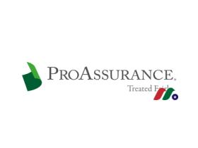 美国第五大医疗专业责任保险公司:ProAssurance Corporation(PRA)