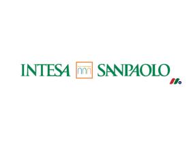 意大利第二大银行:意大利联合圣保罗银行Intesa Sanpaolo S.p.A.(ISNPY)