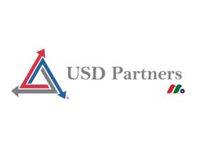 油气中游资产公司:USD Partners LP(USDP)