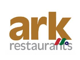 餐厅和酒吧运营商:方舟餐厅Ark Restaurants Corp.(ARKR)