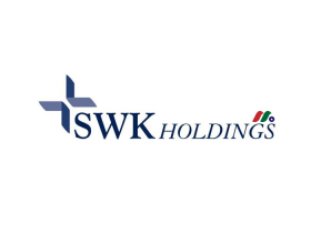资产管理公司:SWK Holdings Corporation(SWKH)