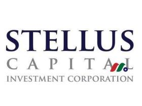 中级市场投资公司:Stellus Capital Investment Corporation(SCM)