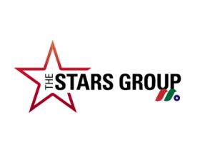 全球最大上市在线赌博公司:The Stars Group Inc.(TSG)