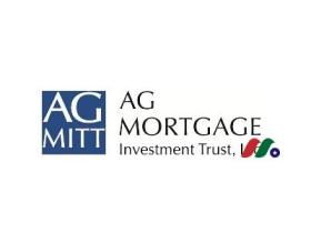 房地产投资信托公司:AG Mortgage Investment Trust, Inc.(MITT)