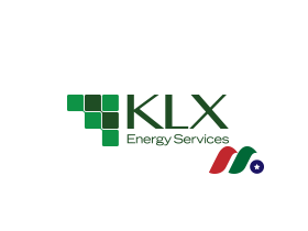 油田服务公司:KLX Energy Services Holdings, Inc.(KLXE)