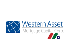 REIT公司:西方资产抵押贷款投资Western Asset Mortgage Capital Corporation(WMC)
