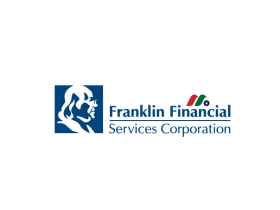 美国银行股:富兰克林金融服务Franklin Financial Services Corporation(FRAF)