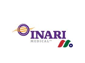 商用阶段医疗设备公司:Inari Medical(NARI)