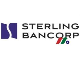 银行控股公司:斯特林银行 Sterling Bancorp(STL)
