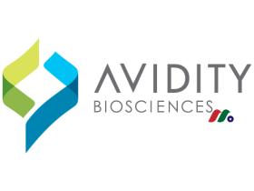 抗体偶联寡核苷酸生物技术公司:Avidity Biosciences(RNA)
